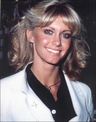 Olivia Newton-John - Picture Hot