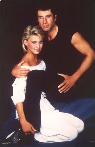Olivia Newton-John images Olivia Newton-John and John ...