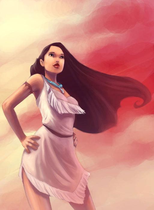 disney princess hot - photo #37
