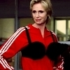 You're about to board the Sue Sylvester Express ! Destination ? HORROR ▬ Full Power-of-Madonna-sue-sylvester-12611978-100-100