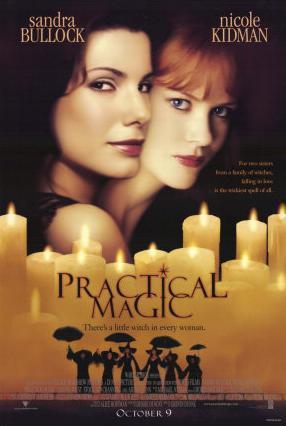 Practical Magic Promos