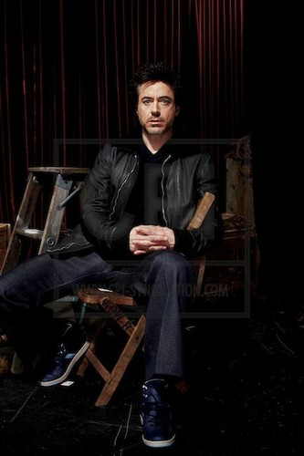 robert downey jr. wallpaper called RDJ