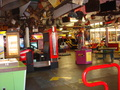 Redondo Beach Boardwalk Arcade - california photo