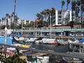 Redondo Beach Boardwalk - california photo