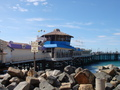 Redondo Beach Pier - california wallpaper