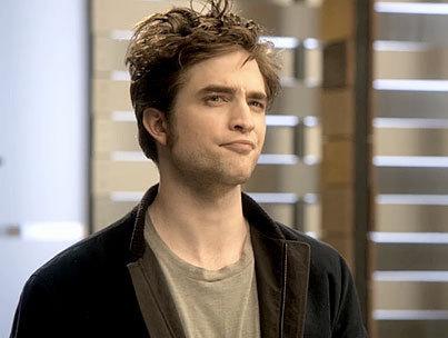 Robert Pattinson & Tom Cruise's MTV Promo