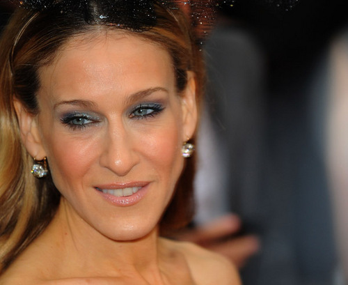 "SJP @ ""Sex and the City 2"" UK Premiere"