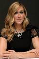 """SJP @ """"Sex and the City 2"""" Worldwide Press Conference - sarah-jessica-parker photo"""
