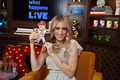 SJP on Watch What Happens Live - sarah-jessica-parker photo