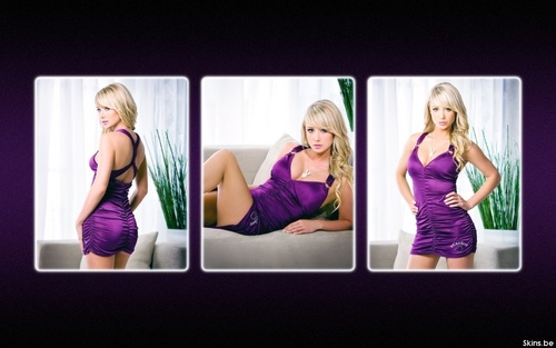 Sara Jean Underwood wallpaper entitled Sara Jean