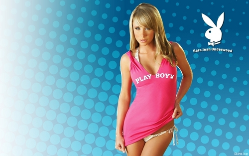 Sara Jean Underwood wallpaper titled Sara Jean