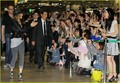 Sarah Jessica Parker Jets Off to Japan - sarah-jessica-parker photo