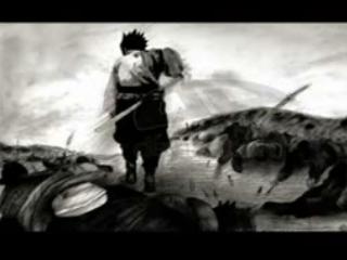 Sasuke Uhciha