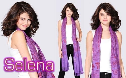 Selena....<3