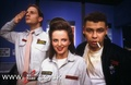 Series I Red Dwarf