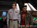 Series I Red Dwarf - red-dwarf screencap