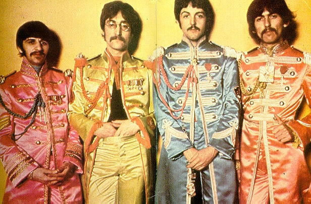 Sgt Pepper S Lonely Hearts Club Band The Beatles Photo 12610231 Fanpop