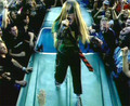 Sk8er Boi music video screencaps - let-go screencap