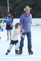 Skating with the stars - law-and-order-svu photo