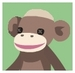 Sock Monkeys - sock-monkeys icon