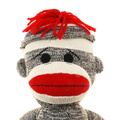 Sock Monkeys - sock-monkeys photo