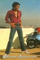 Suzuki Commercial Pics - michael-jackson photo