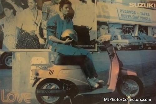 Suzuki Commercial Pics