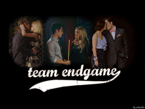 Team Endgame!