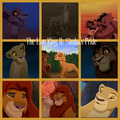 The lion king 2 simba's pride - the-lion-king-2-simbas-pride fan art