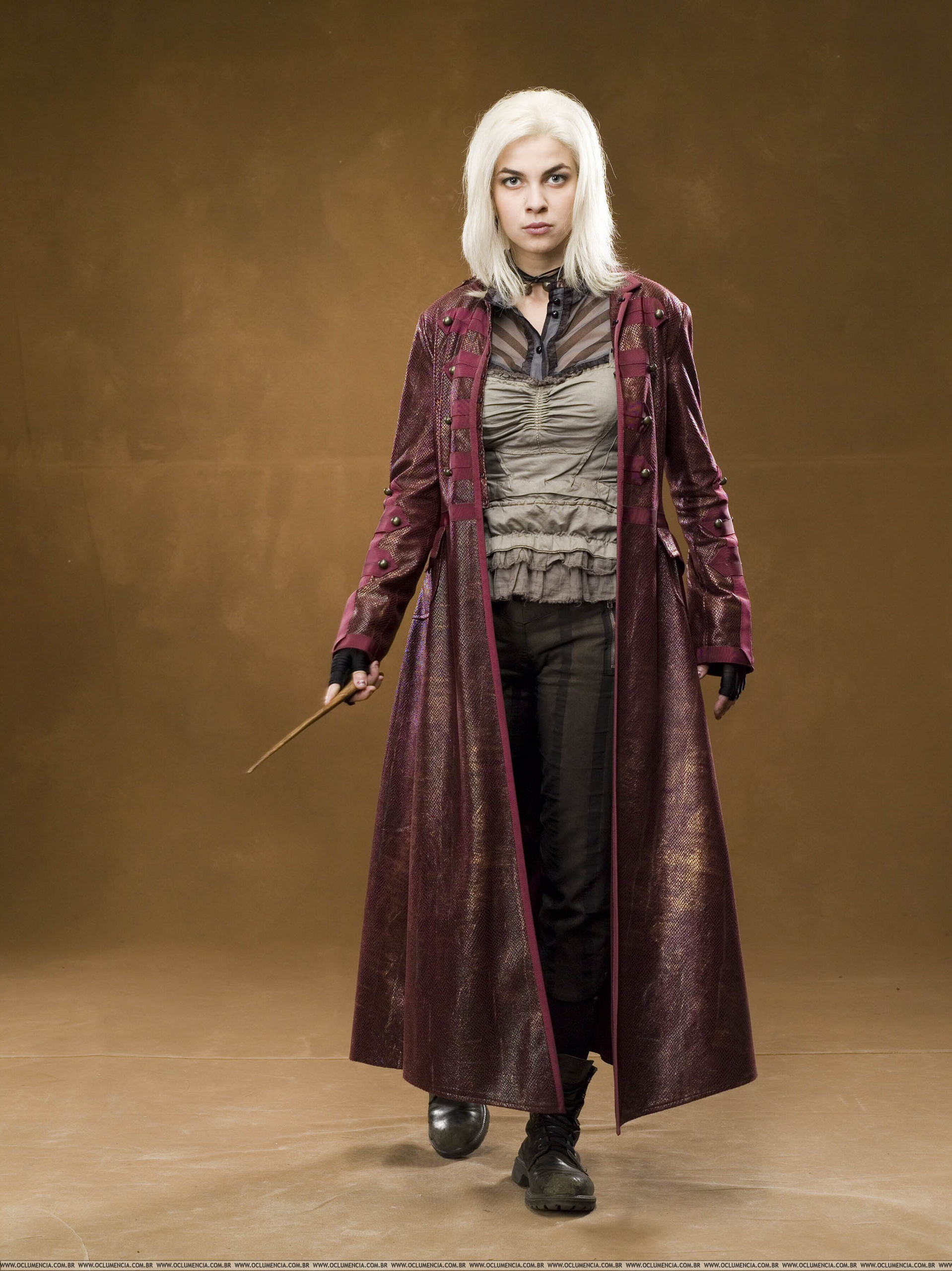 tonks in OotP [HQ]