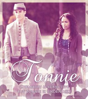 Tonnie