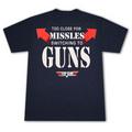 Top Gun T-Shirt from TeesForAll.com