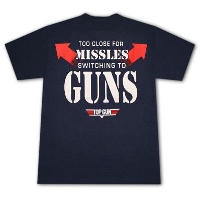 Top Gun Images Top Gun T Shirt From