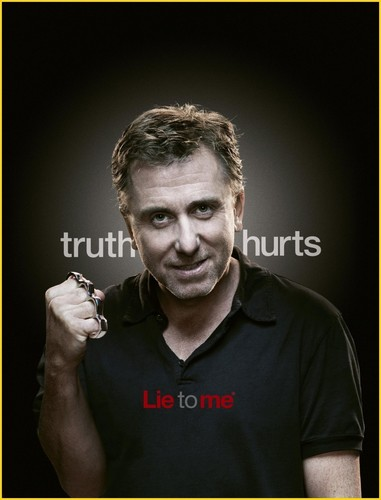 Truth Hurts - Lie to Me promo poster