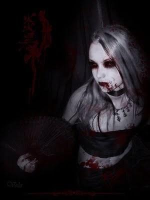 Vampire Women