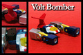 Volt Bomber (Popinka/Godaikin) - toy-collecting photo