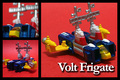 Volt Frigate (Popinka/Godaikin) - toy-collecting photo