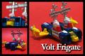 Volt Frigate (Popinka/Godaikin)
