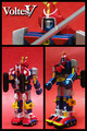 Voltes V (Popinka/Godaikin) - toy-collecting photo
