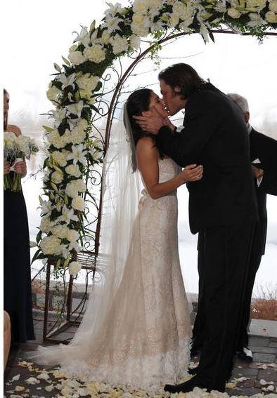 Sam goodman wedding