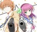 Yuzuru x Yuri