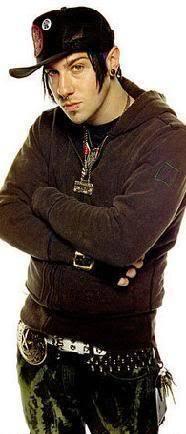 Zacky Vengeance photoshoot