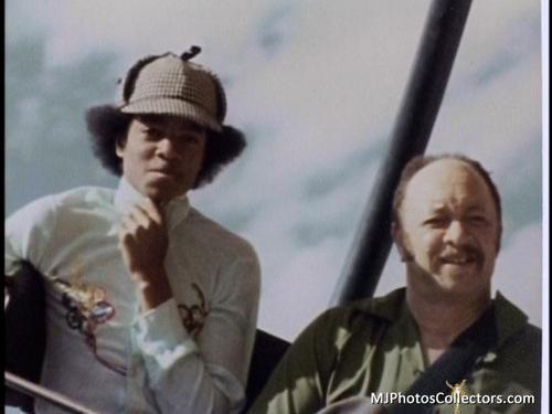 ahah MJ