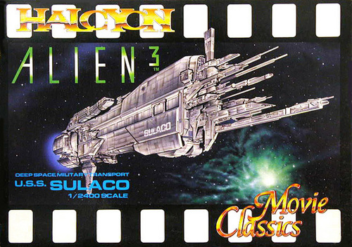 aliens stuff
