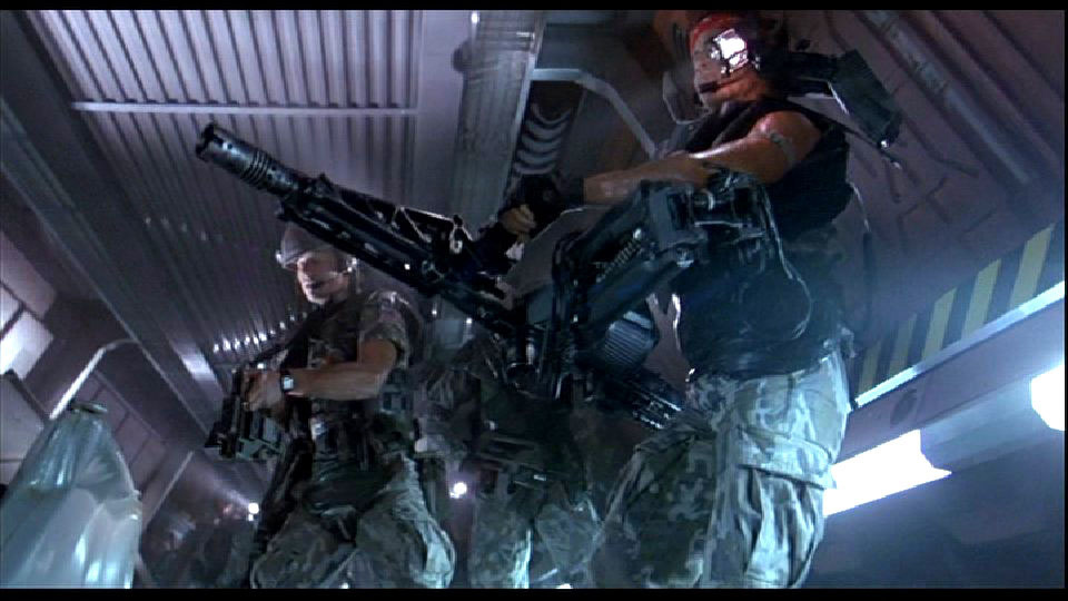 Aliens 1986 Movie Images Aliens Stuff Hd Wallpaper And