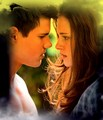 bella and jake - twilight-series photo