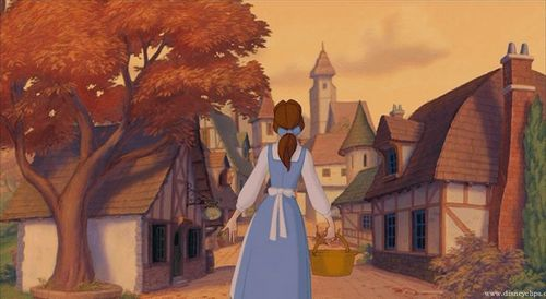 Princess Belle wallpaper titled belle and beats