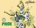 celtics pride
