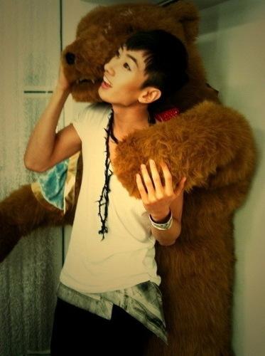 cute hyuk