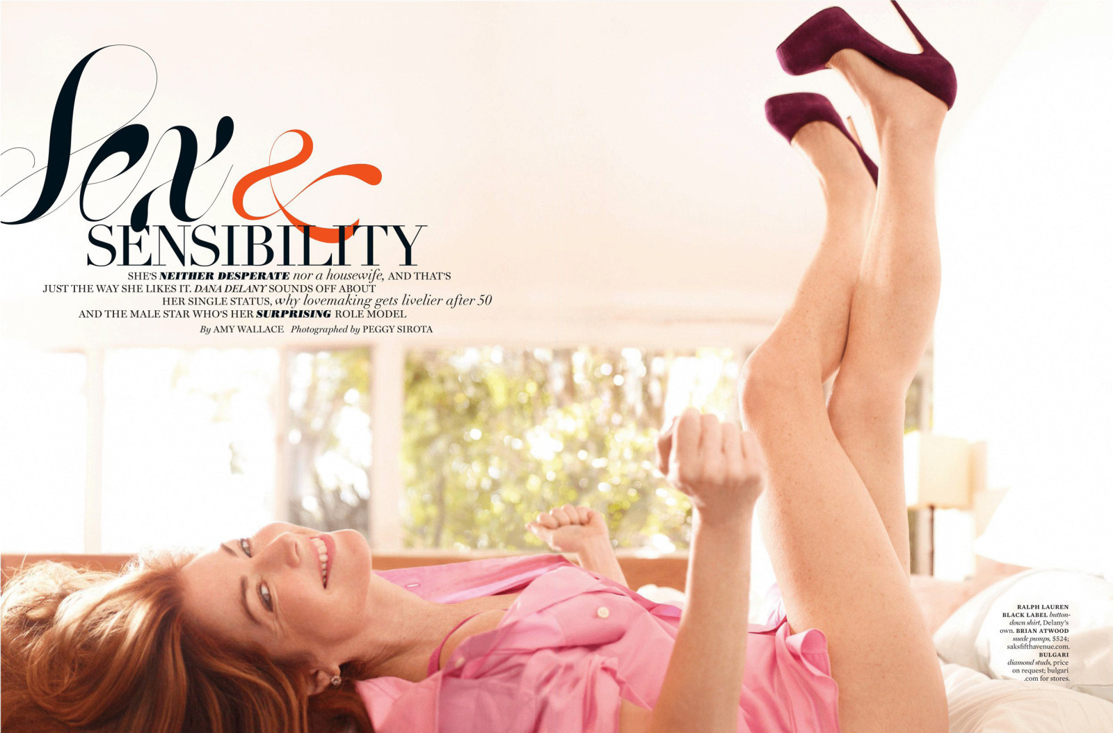 Dana Delany - Picture Colection
